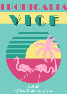 Event tropicalia vice