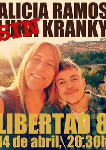 Event 14 de abril sin kranky