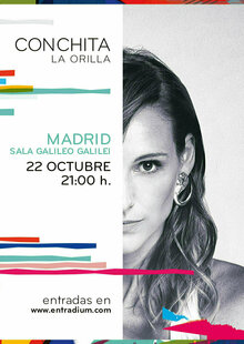 Event madrid v 220