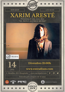 Event xarim web