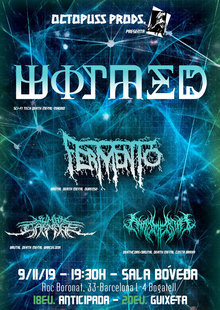 Event wormed