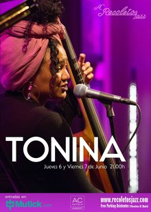 Event tonina