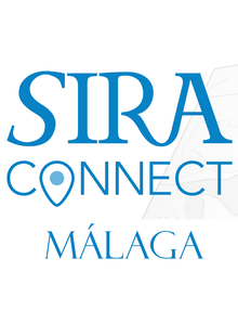 Event connect malaga rectangular