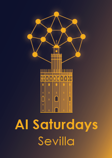 Aprende Inteligencia Artificial con AI Saturdays Sevilla