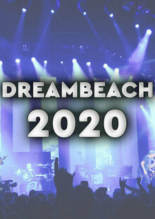 Event dreambeach 2020 entradium