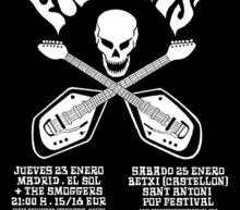 Event grid entradas fuzztones madrid 2