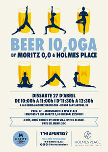 Event beer ioga cartell web