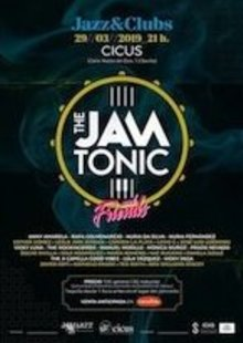 THE JAM TONIC - Jazz & Clubs