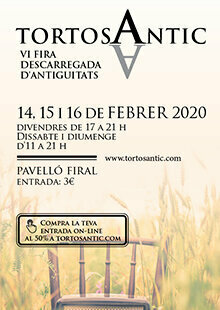 Event entradium tortosantic20