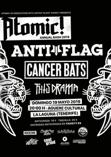 Event antiflag ok