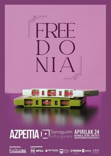 Event freedonia web