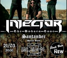 Event grid injector en santander