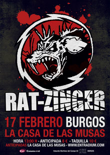 Event web rat burgos 2019