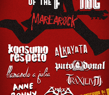 Event grid the enf of the fcking marearock completo