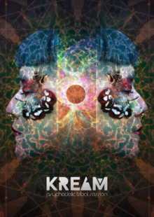 Event evento kream opening