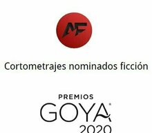Event grid cartel vertical anuncio goya 2020
