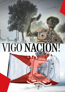 Event cartel entradium vigo nacion big