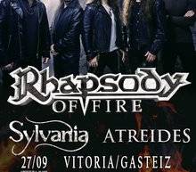 Event grid rhapsody of fire vitoria