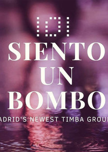 Event siento un bombo cafe berlin madrid
