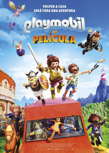 Event playmobil