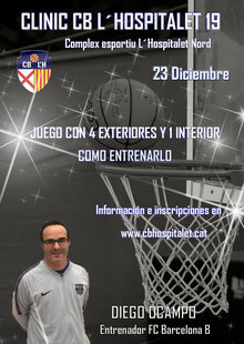 Event clinic diego ocampo