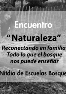 Event naturaleza tdi