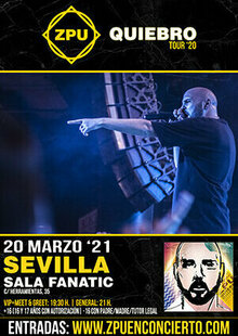 Event cartel svq 4 low