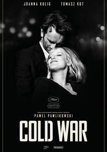 Event cold war