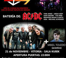 Event grid chris slade en vitoria