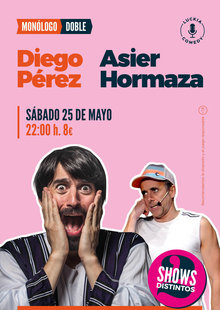 Event asier diego rrss story