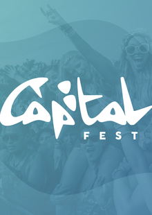 Event capital fest perfil fb