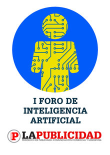 Event cartel entradium foro inteligencia artificial
