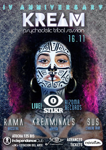 Event flyer kream noviembre def copia