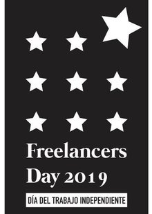 Event freelancers day 2019