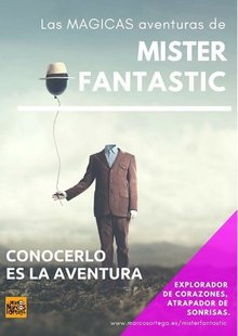 Event mr fantastic