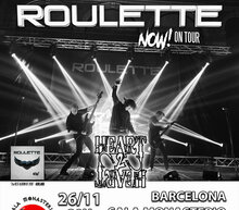 Event grid roulette bcn web