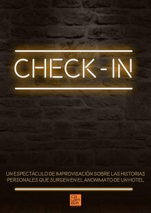 Event check in neutro
