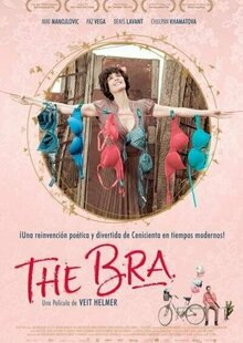 Event the bra