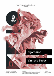 Event psychotic variety party cartel v