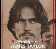 Event grid homenaje james taylor madrid
