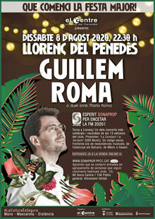Event guillem roma festa major 2020   c%c3%b2pia