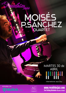 Event moises quartet