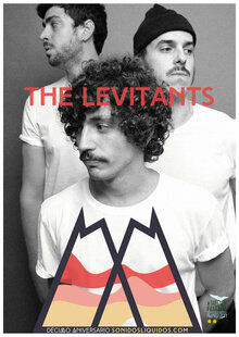 Event mve thelevitants tickety