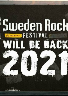 Event sweden rock festival 2021