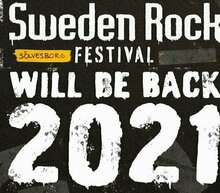 Event grid sweden rock festival 2021
