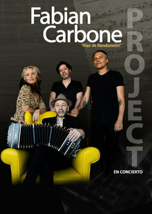 Event fabian carbone project   cartel