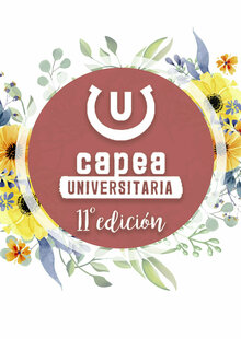 11ª CAPEA UNIVERSITARIA PAMPLONA