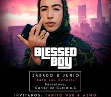 Event grid blessed boy2  1