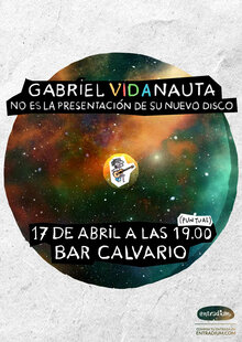 Event 05 vidanauta   calvario   17abril cartel