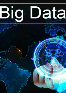 Event big data